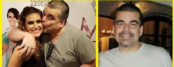El padre de Amparo Velazquez ya tiene fecha de juicio oral y público por denuncia de extorsión.