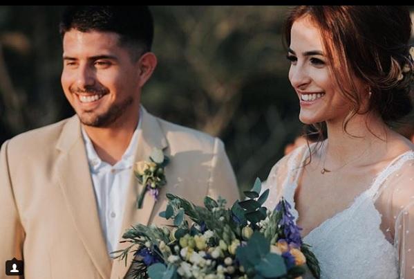 Bodas alegres era las de antes, ahora los casamientos se convirtieron en epicentro para el figuretismo