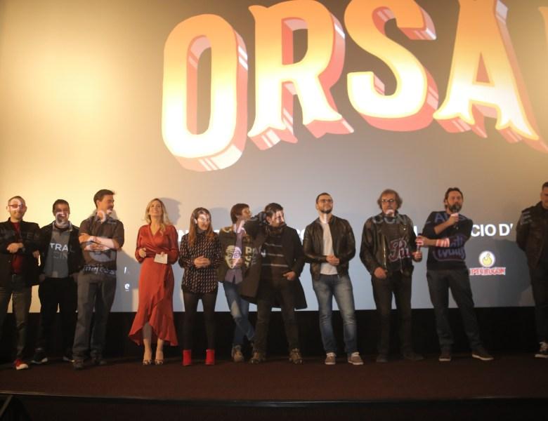El cine paraguayo está de parabienes, se viene un nuevo filme; Orsai