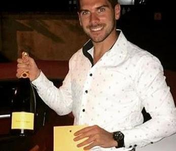"""¡Basta! Carlitos Viveros """"el irresistible"""" fue denunciado por su ex"""