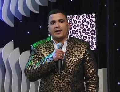 """Luego de ser """"garroteado"""" por su esposa, el abogado Leopardo afirma que está completamente renovado"""