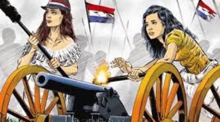 Las madres del machismo en Paraguay