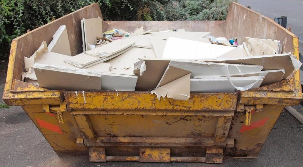 what is junk removal