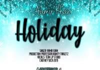 Aamir Khan Holiday