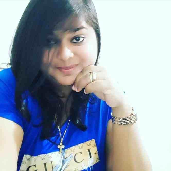 Alisha Kaymia Khan Biography