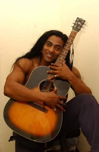 Chris Garcia Guitar
