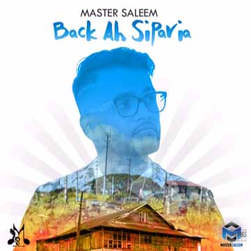 Master Saleem Back Ah Siparia