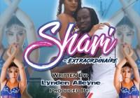Extraordinaire - Shari