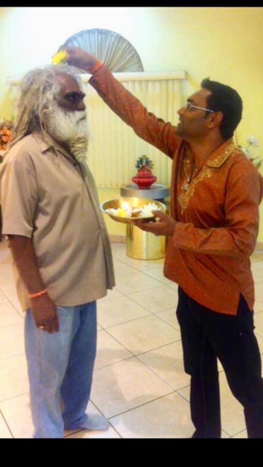 Happy 72nd Birthday To Mr Ras Nancoo Singh