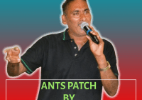 Jairaj Singh Ants Patch (traditional Chutney 2019)