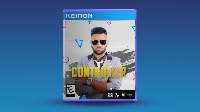 Keiron Controller