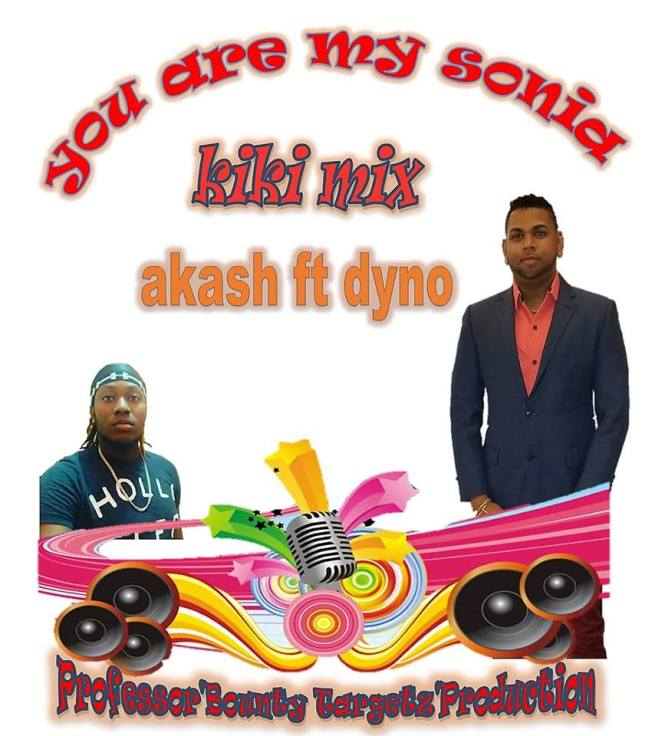 Keke You Are My Soniya By Akash Ganga ft Dyno