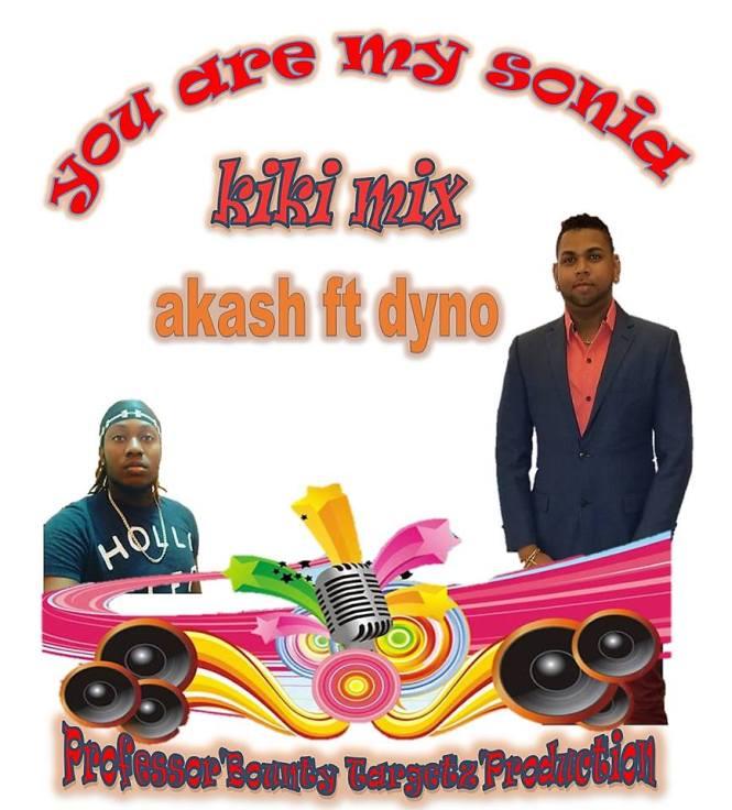 Keke You Are My Soniya By Akash Ganga ft Dyno
