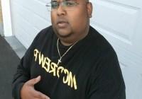 MC Drew P