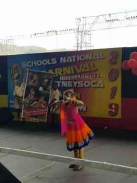 National Carnival Schools Intellectual Chutney Soca Monarch Competition 2019 3