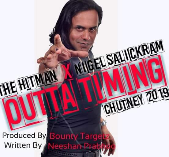 Outta Timin By Hitman & Nigel Salikram