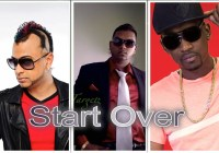 Ravi B's Start Over Punjabi Soca Edm Remix By Professor Bounty Targetz