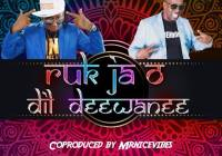 Ruk Ja O Dil Dewanee By Mr Nice Vibes & Dr Seales (2019 Bollywood Remix)
