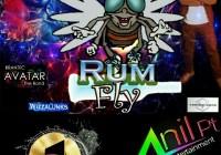 Rum Fly By Anil Pt & Trevor Gore (2019 Chutney Soca)