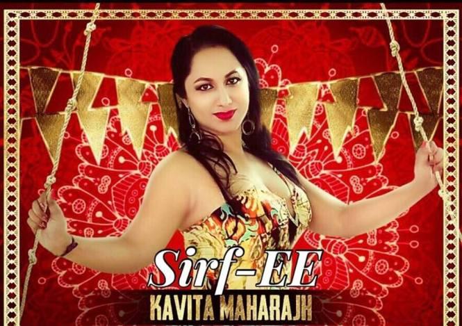 Sirf Ee By Kavita Maharajh (2019 Chutney)