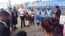 The Chutney Soca Family That Prays Together Stays Together