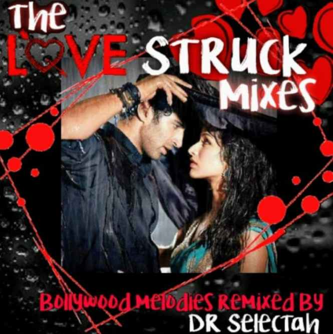 The Love Struck Mixes Dr. Selectah