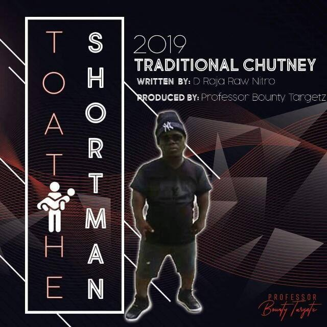 Toat He By Dr Jee (2019 Chutney Soca)