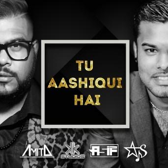 Tu Aashiqui Hai By Amit D & Amit Sooknanan