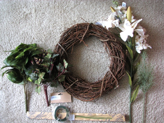 Feelin' Like Crafting ☆ Wreath Making