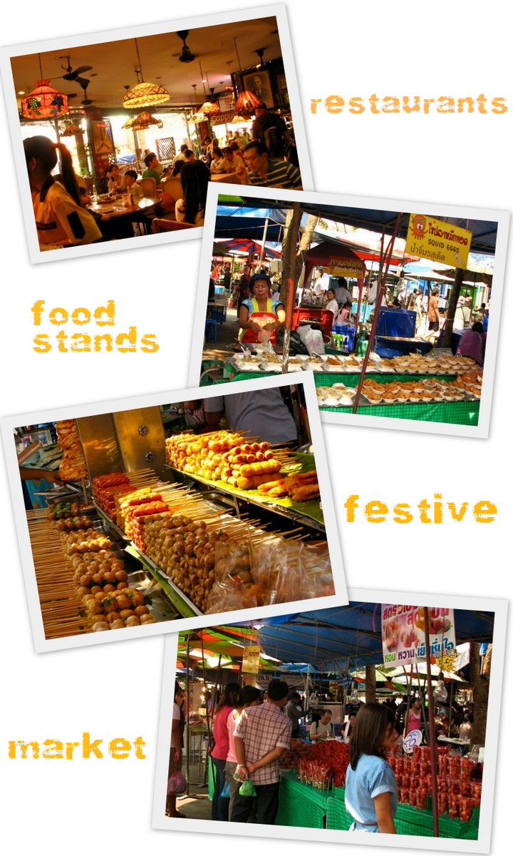 Bangkok Chatuchak Market2