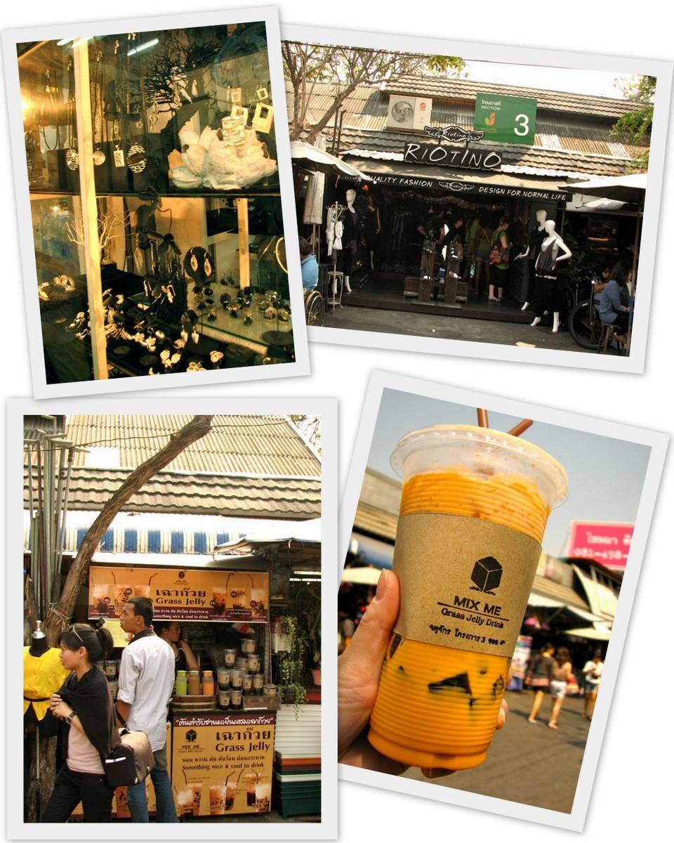 Bangkok Chatuchak Market4