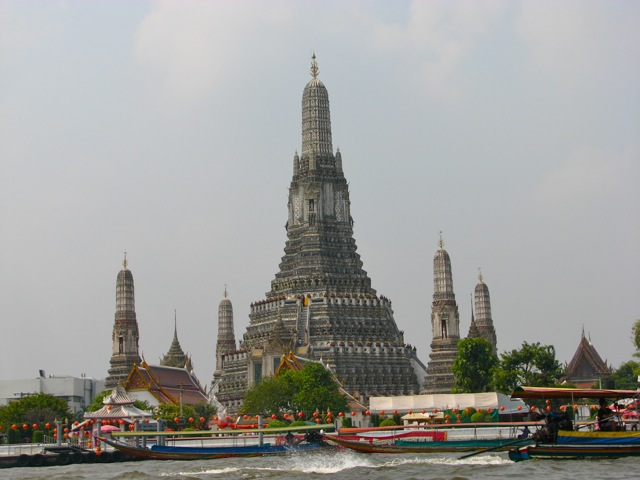 Bangkok Trip Thailand