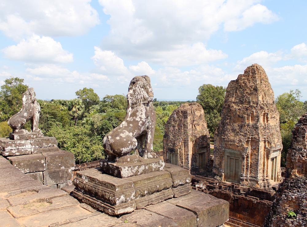 Pre Rup Siem Reap Cambodia-4