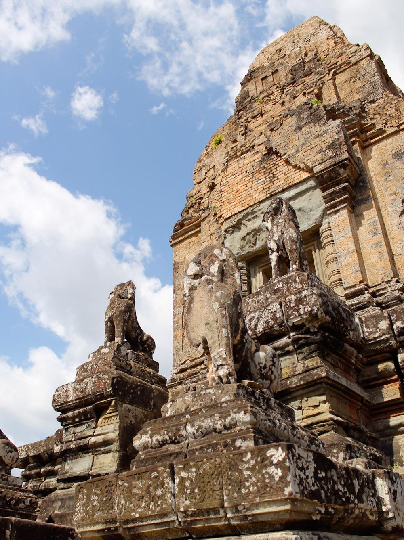 Pre Rup Siem Reap Cambodia-7
