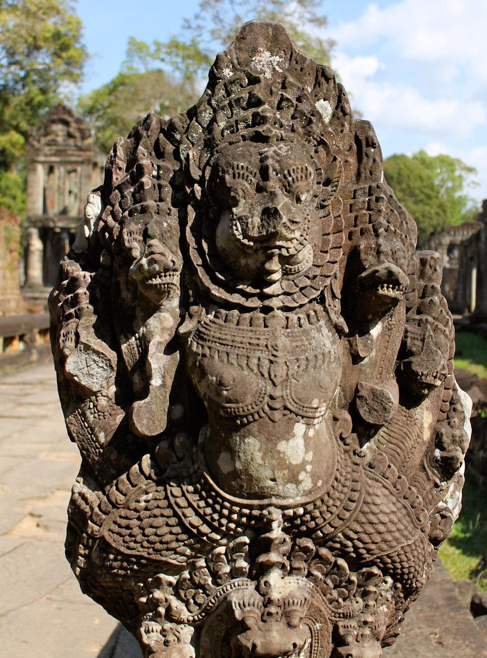 Preah Khan Siem Reap Cambodia-6
