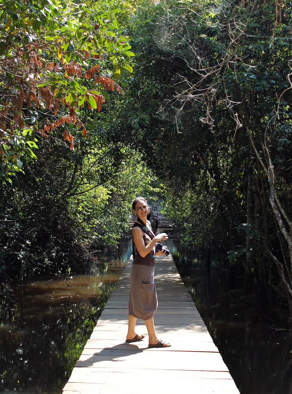 Preah Neak Pean Siem Reap Cambodia