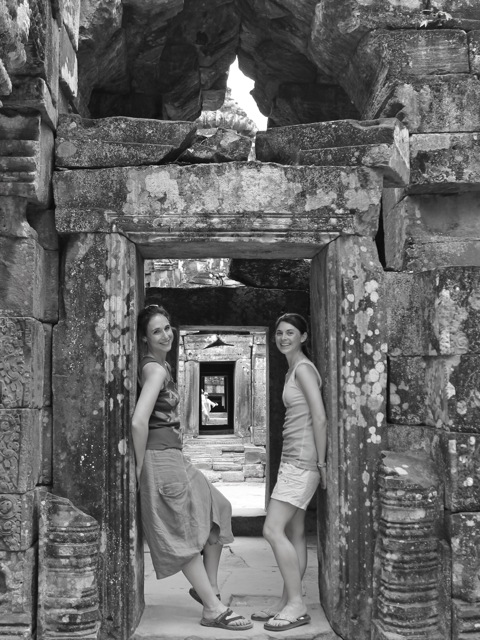Ta Som ☆ Angkor, Cambodia
