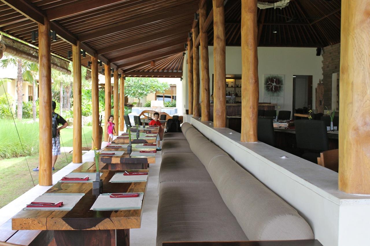 Qunci Villas Restaurant1