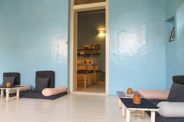 Yoga House Bandra Mumbai-5