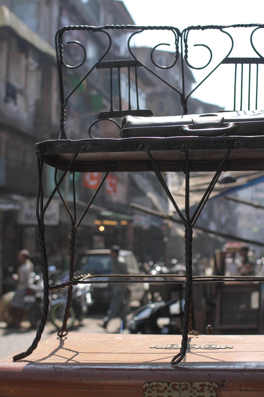 Chor Bazaar Mumbai-14