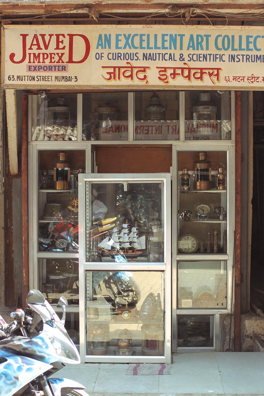 Chor Bazaar Mumbai-36