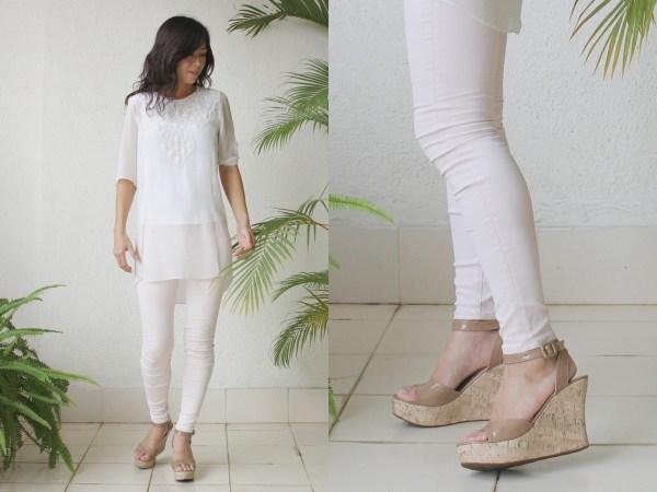 Zara Kurta & Pants2