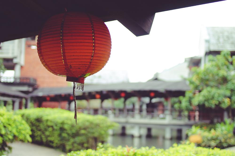 Yilan Taiwan Part 2 ☆ Forte Dong-Shan Villa