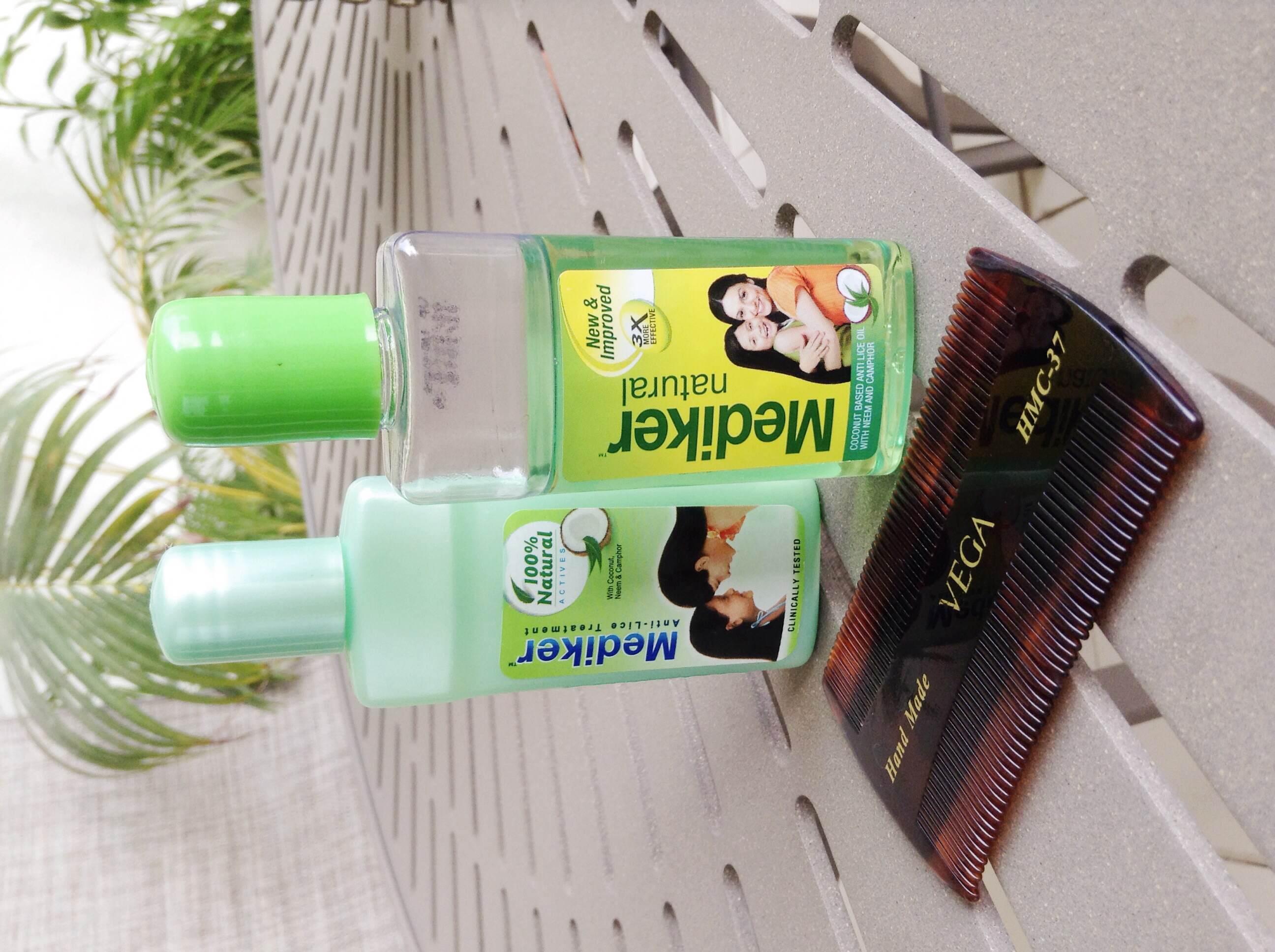 mediker lice treatment for kids in India
