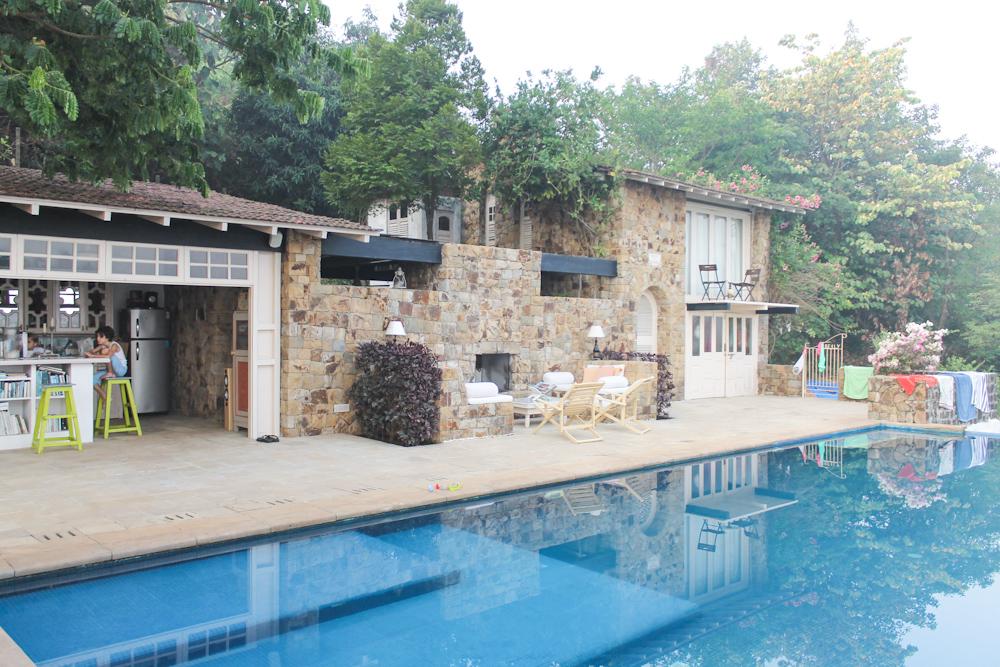 Firefly Airbnb Villa In Alibaug