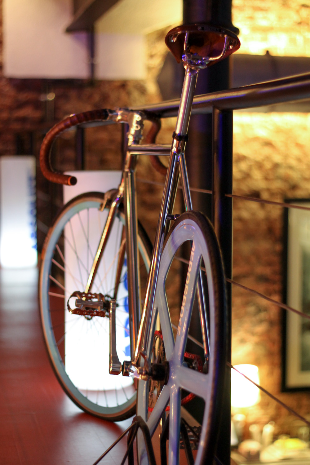 Wallpaper City Guide Launch Cafe Zoe-7