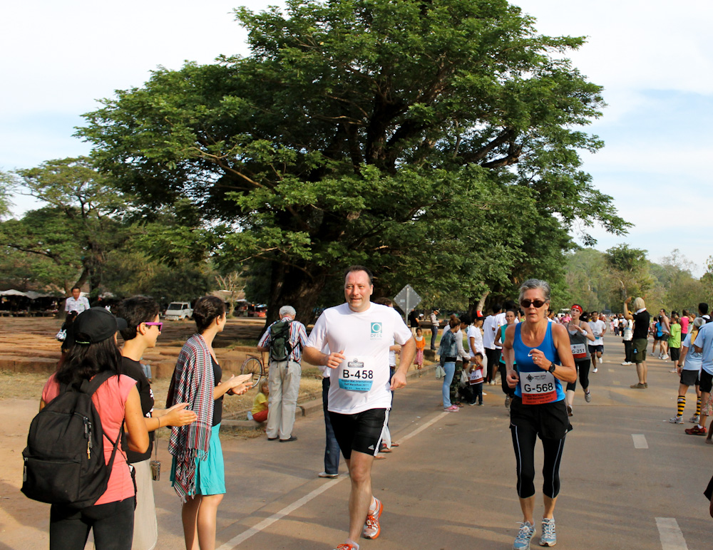 Angkor Wat International Half Marathon-17