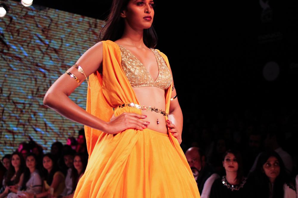 Nikhil Thampi Payal Singhal Lakme Fashion Week-13