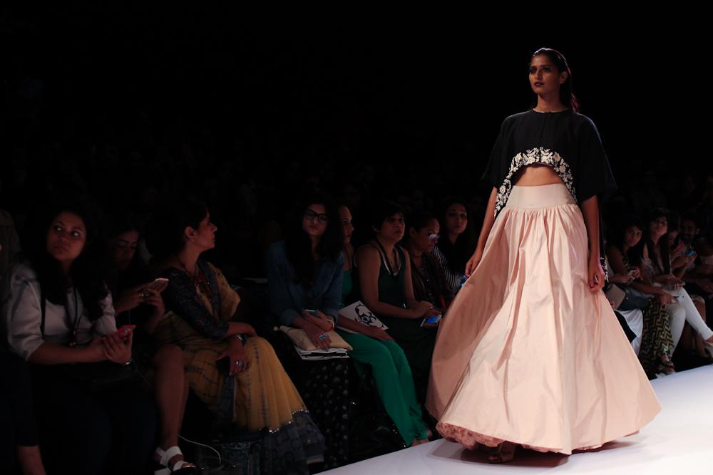 Nikhil Thampi Payal Singhal Lakme Fashion Week-29