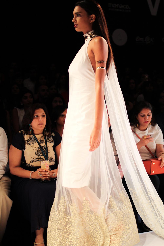 Nikhil Thampi Payal Singhal Lakme Fashion Week-3